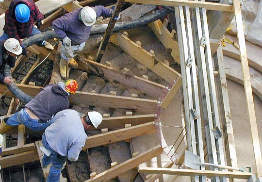 Formwork_Category
